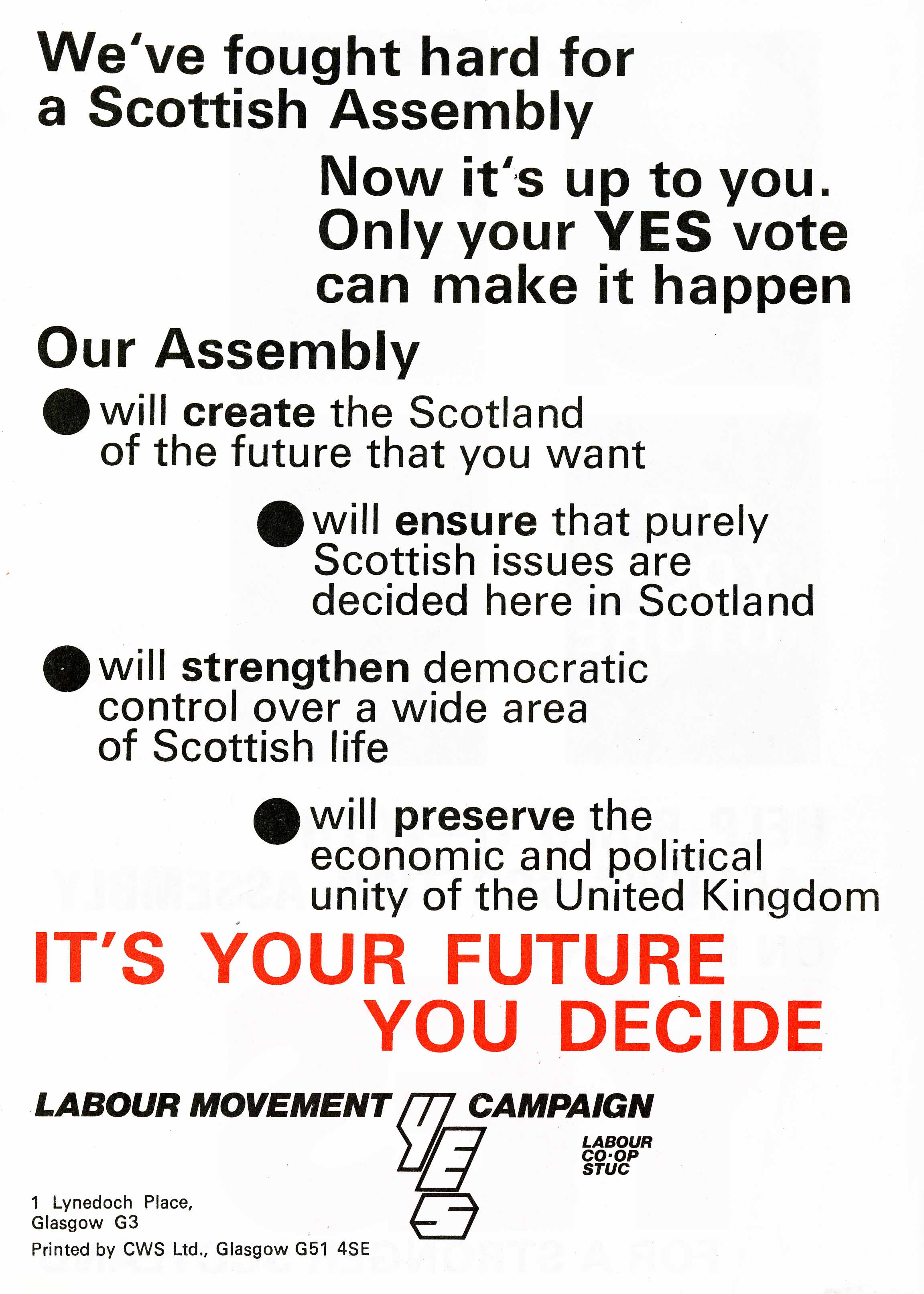 [IMAGE 3 – LABOUR YES]