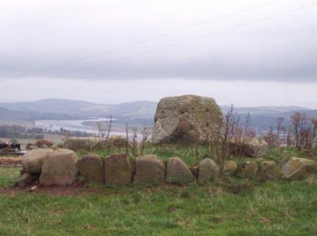 Photo of Cross Macduff